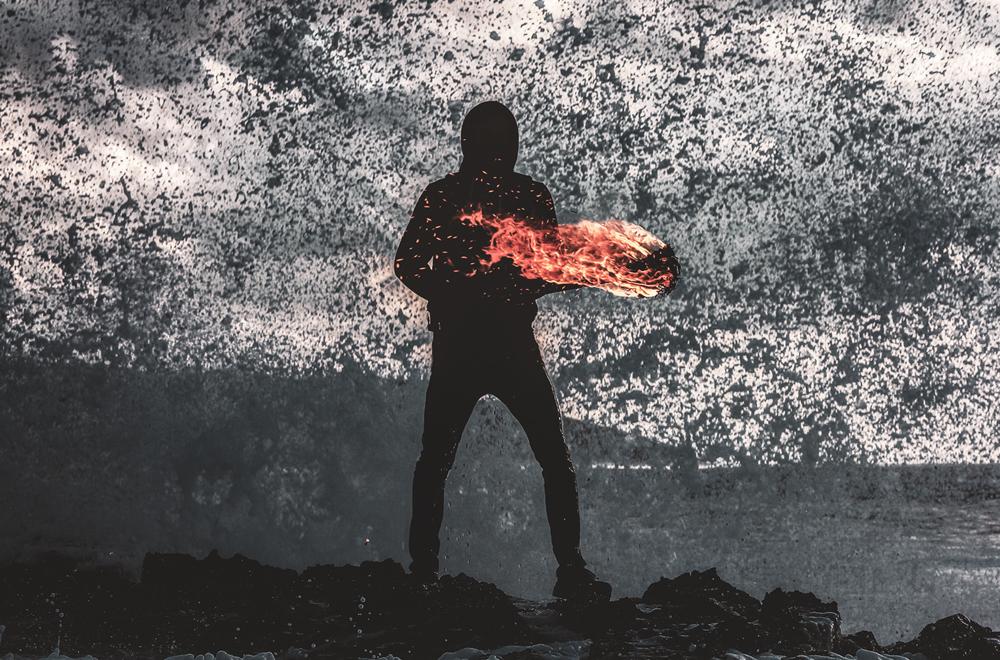 January – Let It Burn