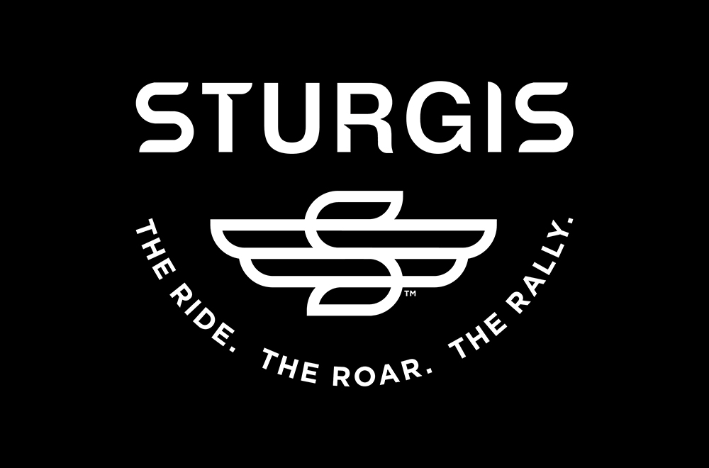 City of Sturgis Unveils New Brand Identity for Motorcycle Rally Created by Public Label